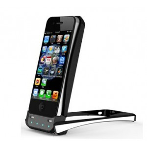 iPhone 5 battery case , iPhone 5 external Battery case