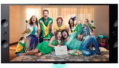 Fabricantes apostam no sucesso das TVs 4K