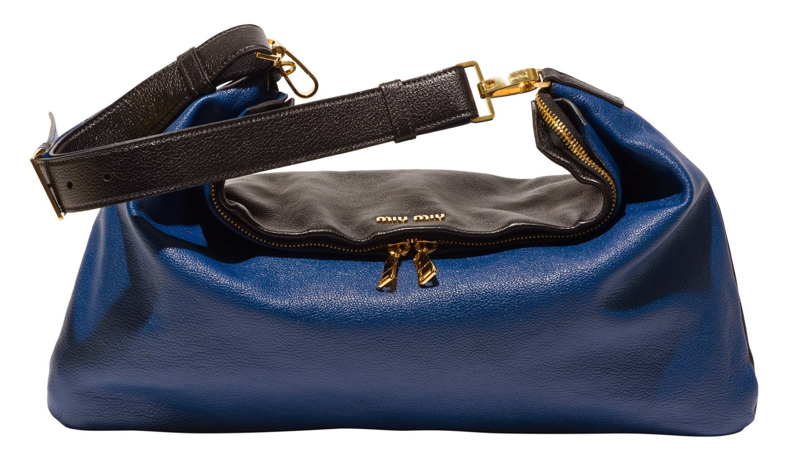 "Miu Miu's ""Cloud"" Bag For Fall/Winter 2014"