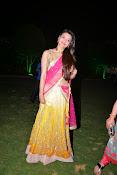 kajal agarwal photos in half saree-thumbnail-15