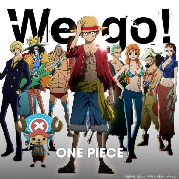 Review On-Going Anime