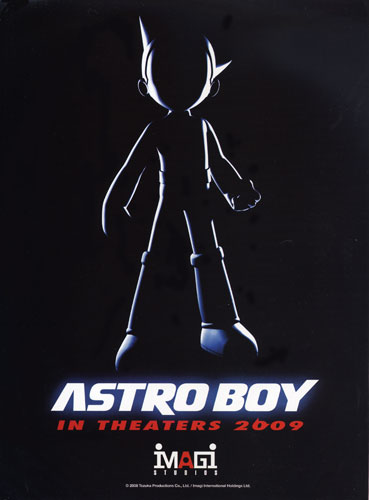 Astro Boy (Astroboy) (2009) online