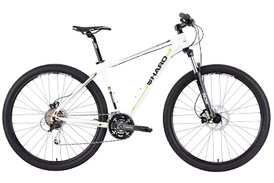 2013 Haro Flightline Trail 29er MTB Bike