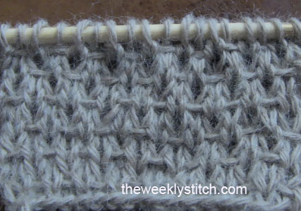 2013 The Weekly Stitch