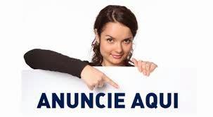 ANUNCIE AQUI: