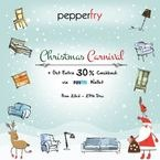 christmas-carnival-with-paytm-extra-30-cashback-on-pepperfry