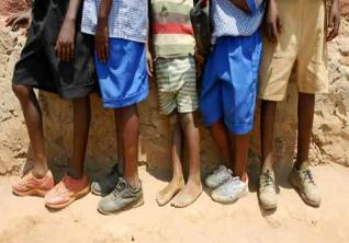 ONG lança campanha de sensibilização contra tráfico de menores para Senegal