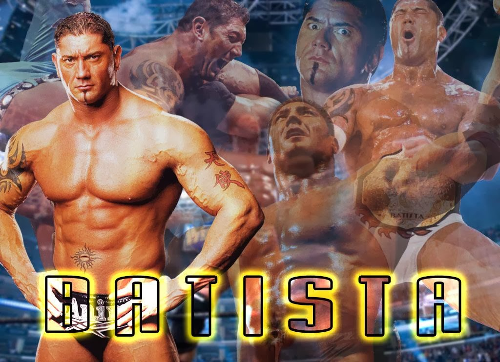 Dave Batista Hd Wallpapers Free Download