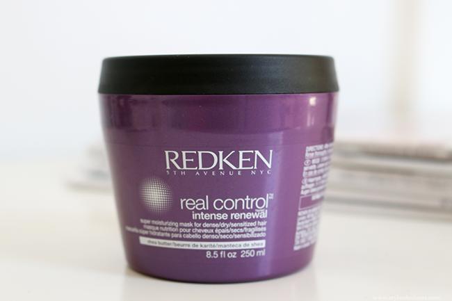 Redken Real Control Intense Renewal