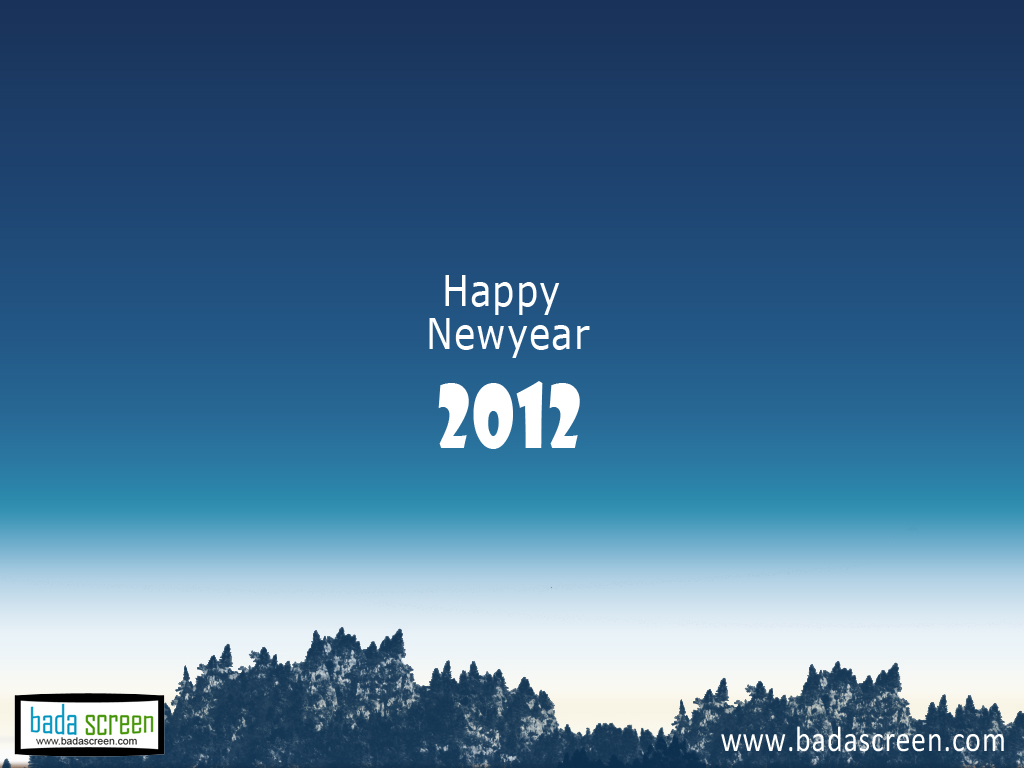 New Year Wallpapers Desktop
