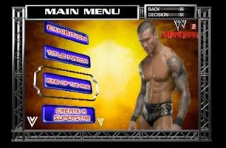 Wwe ShowDown 2 Ultimate Impact