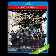 God of War (2017) BRRip 720p Audio Dual Latino-Chino