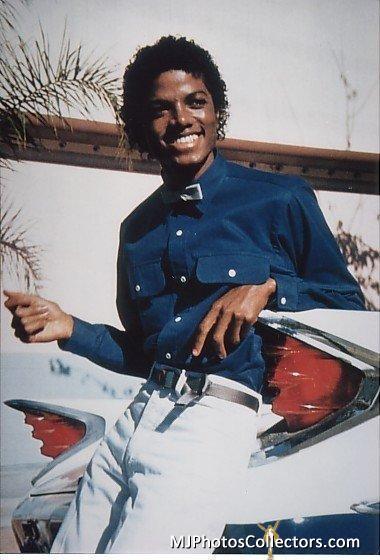 Michael Jackson Suzuki Comercial 4