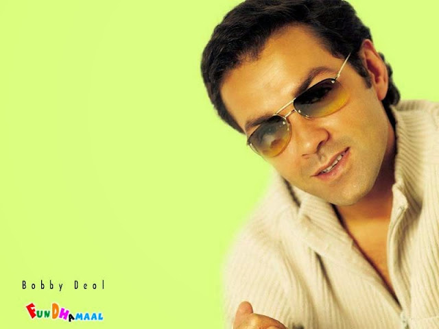 Bobby Deol Wallpapers HD