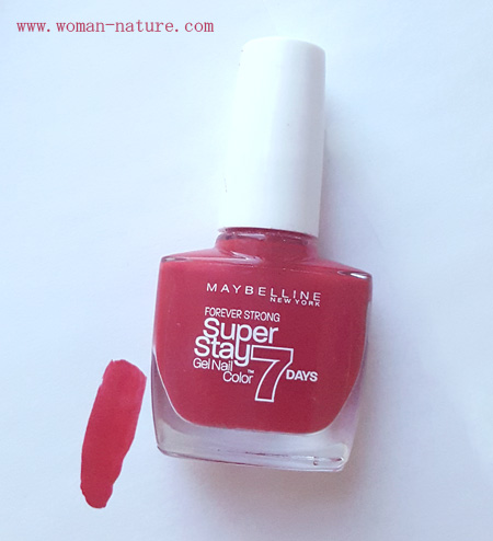 super stay 7 days Maybelline