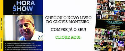 COMPRE SEU LIVRO HORA DO SHOW!