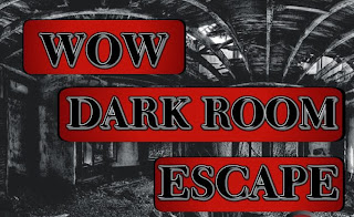 Juegos de escape Dark Room Escape