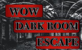 Juegos de escape Dark Room Escape