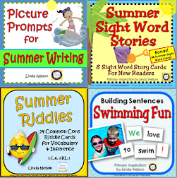 Summer Literacy Learning