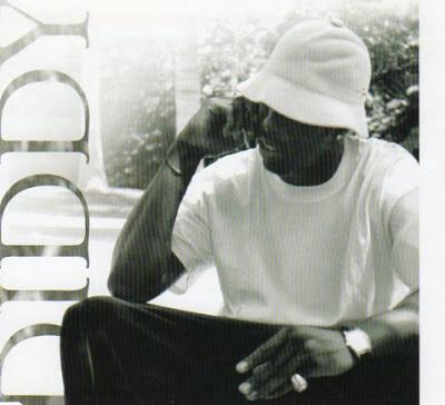 P. Diddy – Diddy (CDS) (2001) (320 kbps)