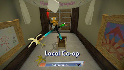 10 Best Couch Co-Op Games Octodad