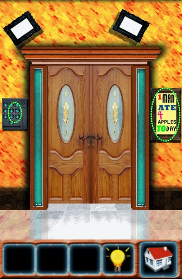 100 Doors Classic Escape Level 16 17 18 19 20 Solution