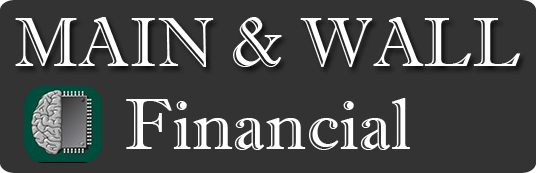 The MAIN & WALL Financial Corporation