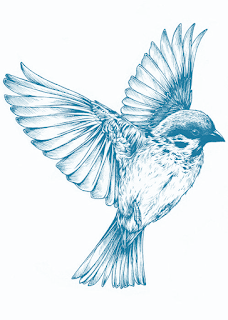 The Great Inner Awakening: Enjoy the Nectar of Being Bird-910376_1280