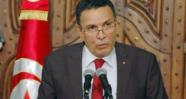 فرحات الحرشاني: قريبا الانتهاء من التراتيب الدفاعية الكاملة لحماية الحدود مع ليبيا