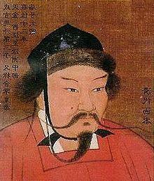 <b>Ögedei Khan</b> - 000