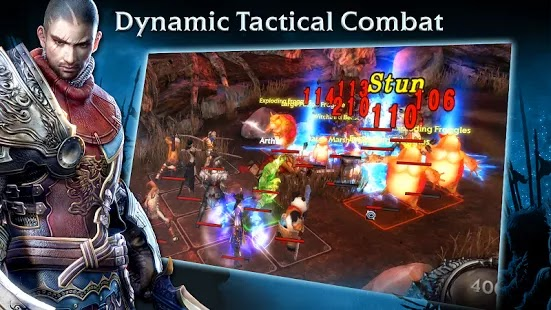 Legion Of Heroes v1.4.03 Apk Android