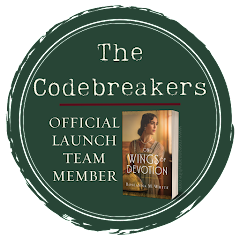 Code Breakers Launch Team Member