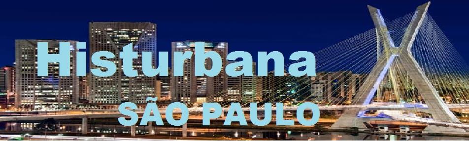 Histurbana São Paulo