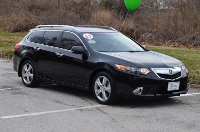 Used Acura TSX Sport Wagon For Sale Only K Kms This Is A - Used acura wagon