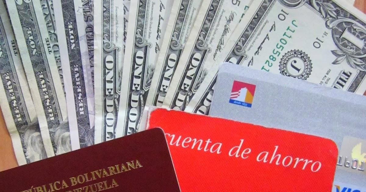 Una venezolana en santiago de chile abrir una cuenta for Dinero maximo cajero