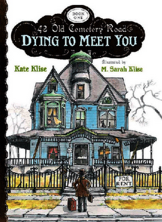 43 old cemetery road dying to meet you characters cartoon