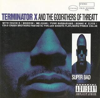 Terminator X - Under The Sun