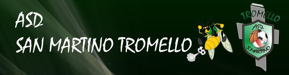ASD San Martino Tromello