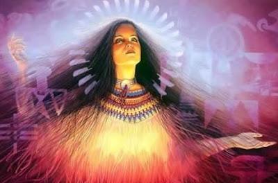 Lenda-Índios-Cherokee
