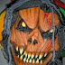 Halloween Masks - Halloween Decorations