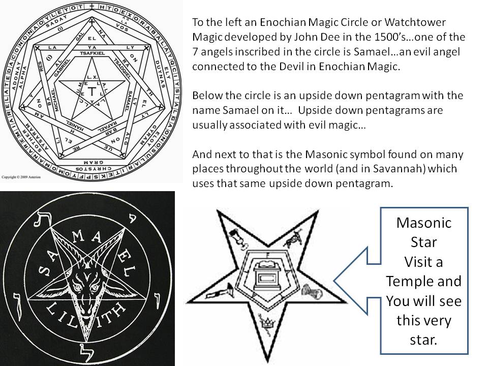 Upside Down Pentagram Text Symbol Choice Image Meaning Of This Symbol