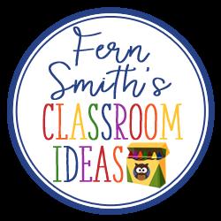 Visit Fern Smith's Classroom Ideas