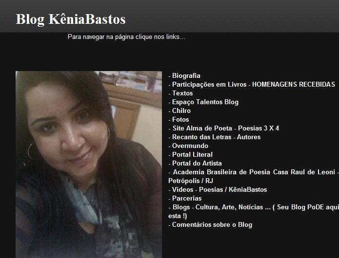 Blog Kêniabastos (Clique na Figura)