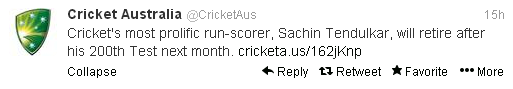 Cricket-Australia-Tweet-for-Sachin-Tendulkar