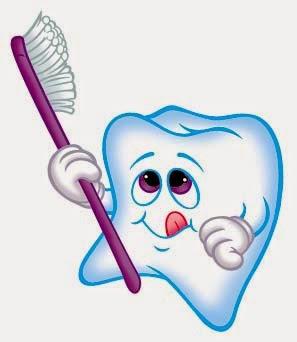 mimpi sikat gigi