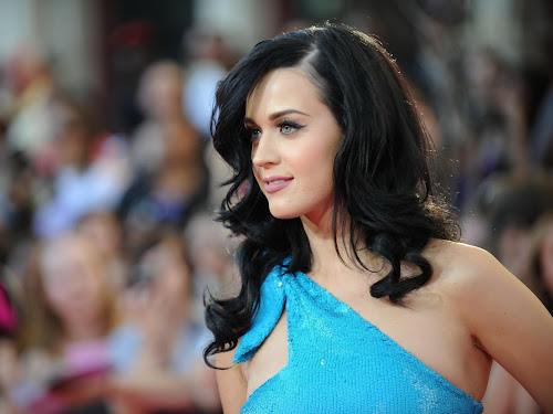 Katy Perry Gorgeous American Singer