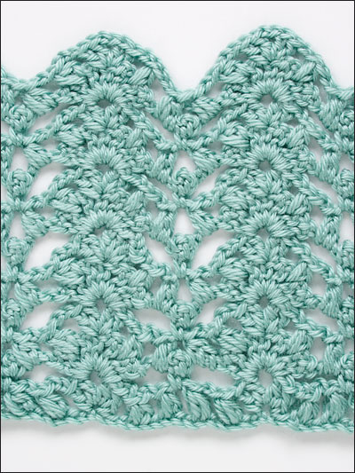 Crochet Stitches Ripple Afghan : Cute Crochet Chat: 50 Ripples Stitches Crochet Book Review and ...