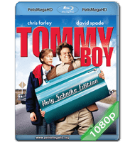 TOMMY BOY (1995) FULL 1080P HD MKV ESPAÑOL LATINO