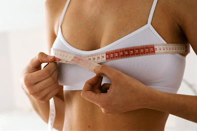 Know the Right Size fro Breast Implant