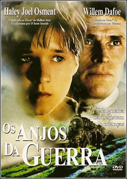 Download - Os Anjos da Guerra - DVDRip - AVI Dual Áudio